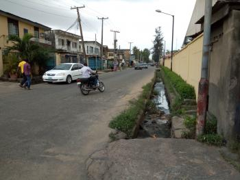 Well Located and Dry Land Measuring 18,300sqm for Mixed Use, Adeniyi Jones, Ikeja, Lagos, Mixed-use Land for Sale
