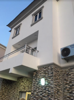 Brand New 5 Bedroom Mansion in Wuse 2, Wuse 2, Abuja, Detached Duplex for Sale