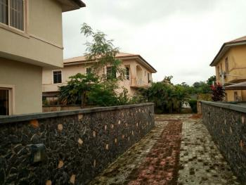 4 Bedroom Fully Detached Duplex, Crown Estate Sangotedo, Epe, Lagos, Detached Duplex for Sale