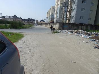 Mixed Use Land, Beside Delta Afrik, Lekki Phase 1, Lekki, Lagos, Mixed-use Land for Sale