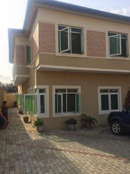 5 Bedroom Detached Duplex with a Bq in Magodo Phase 2, Fetuga Close, Gra, Magodo, Lagos, Detached Duplex for Sale