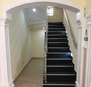 Brand New 4 Bedroom Detached Duplex @ Grace Estate, Idi-ishin Jericho ( Price Is Slightly Negotiable)., Grace Estate, Idi-ishin, Jericho Gra, Ibadan, Oyo, Detached Duplex for Sale