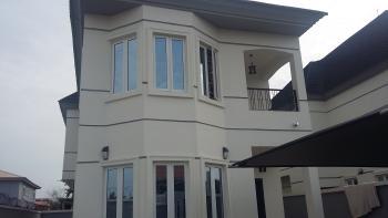 3 Bedroom Duplex + Bq, Lekki Phase 1, Lekki, Lagos, Detached Duplex for Rent
