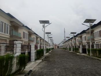Brand New, Exquisite and Luxuriously Finished 5 Bedroom Detached Duplexes with Boys Quarters in a Well Organised and Serene Estate, Off Peter Odili Road, Trans Amadi, Port Harcourt, Rivers, Detached Duplex for Sale