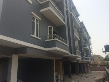 Luxury Service 2 Bedroom Flat, By The Second Toll Gate, Ikota Villa Estate, Lekki, Lagos, Flat for Rent