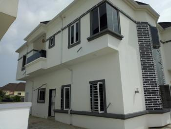 Brand New and Tastefully Finished Five (5) Bedroom Detached Duplex with Boys Quarter, Peninsula Garden Estate, Ajah, Lagos, Detached Duplex for Sale
