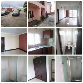 Luxury Mini Flat. Comes with a Visitors Toilet and Round The Clock Electricity, Oniru, Victoria Island (vi), Lagos, Mini Flat for Rent