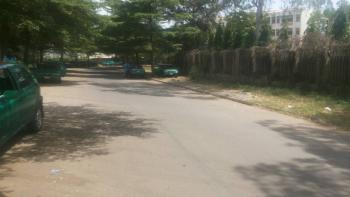 1,637sqm Residential Plot of Land, Utako, Abuja, Residential Land for Sale