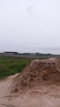 10 Plots of Land with Governors Consent, Behind General Paint, Before Lbs, Off Lekki Epe Express Road, Ajah, Lagos, Residential Land for Sale