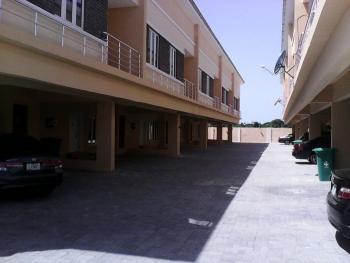 Newly Built  Serviced 3 Bedroom Terrace Duplex., Chevron Right By The Second Toll Gate, Lekki Expressway, Lekki, Lagos, Terraced Duplex for Sale