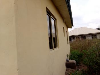 3 Bedroom Detached Bungalow with 4 Toilets, No V8, Harmony Estate, Ilorin East, Kwara, Detached Bungalow for Sale