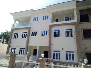 Luxury 5 Bedroom Terrace Duplex, Wuse 2, Abuja, Terraced Duplex for Sale