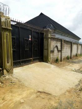 Tastefully Finished Four Bedroom Bungalow, at Ozuoba, By Ogbogoro, Obio-akpor, Rivers, Detached Bungalow for Sale