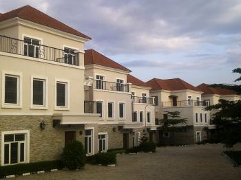 Luxury 5 Bedroom Terrace Duplex, Katampe Extension, Katampe, Abuja, Terraced Duplex for Sale