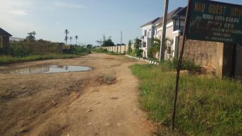 Well Located Uncompleted 4 Bedroom Detached Bungalow, 25th Anniversary Estate, Off Idoro Road, Uyo, Akwa Ibom, Detached Bungalow for Sale