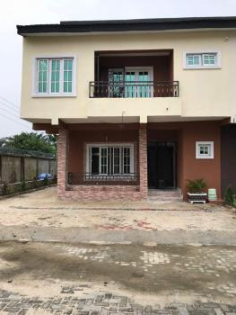Brand New and Well Finished 4 Bedroom Terrace Duplex (end Unit), Phase 4, Lekki Gardens Estate, Ajah, Lagos, Terraced Duplex for Sale