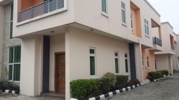 4 Bedroom Duplex, Lekki Phase 1, Lekki, Lagos, Terraced Duplex for Rent