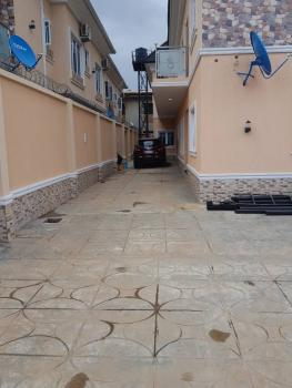 Newly Built 2 Bedroom Flat, Puposhola Area of New Oko Oba, Fagba, Agege, Lagos, Flat for Rent