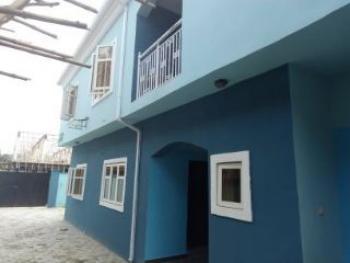 Hot 3 Bedroom Flat, Unity Estate, Beside Cooperative Villa, Badore, Ajah, Lagos, Flat for Rent