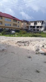 Plot of Land Measuring 671sqm for Sale, Ilasan Opposite Nicon Town, Lekki #35m, Ilasan, Jakande Housing Estate Area, Before Shoprite, Ilasan, Lekki, Lagos, Residential Land for Sale