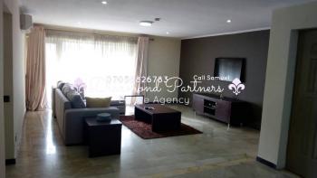 3 Bedroom Flat Short Let  Ikoyi, Off Bourdillon  Rd, Old Ikoyi, Ikoyi, Lagos, Flat Short Let