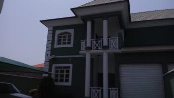 4 Bedroom Duplex with a Room Bq, Dele Adedeji Street, Off Durosimi Etti Road, Lekki Phase 1, Lekki, Lagos, Semi-detached Duplex for Sale