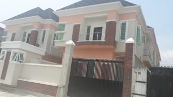 4 Bedroom Fully Detached House, Pionner Road, Osapa, Lekki, Lagos, Detached Duplex for Sale