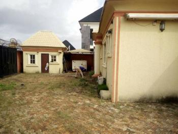 4 Bedroom Bungalow Furnished, Off Apku Junction Asaba, Asaba, Delta, Detached Bungalow for Sale