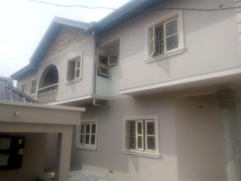 4 Bedroom Detached Duplex, Robert Street, Gra, Magodo, Lagos, Detached Duplex for Rent