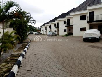 3 Bedroom Terraced Duplex for Rent Off Kwame Nkuruma Crescent, Asokoro District, Abuja  ₦7,000,000 per Annum, Off Kwame Nkuruma Crescent, Asokoro District, Abuja, Asokoro District, Abuja, Terraced Duplex for Rent