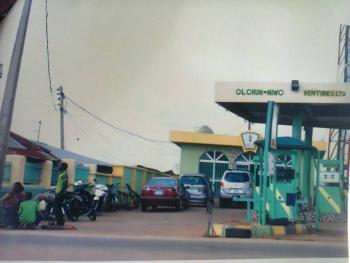 Petrol Filling Station, Ilorin East, Kwara, Filling Station for Sale