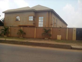 1 Bay Warehouse on a Tarred Road, Mowe Ofada, Ogun, Warehouse for Sale