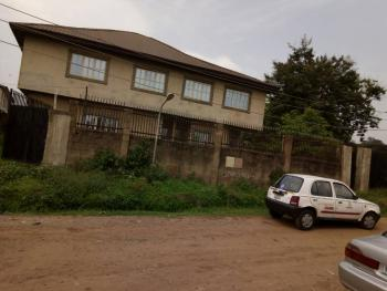 Fully Completed Duplex on a Standard Plot of Land Containing 18 Rooms, 5, Trendy Close, Off Agbala Itura, Onipepeye, Old Ife Road, Ibadan, Oyo, Hotel / Guest House for Sale