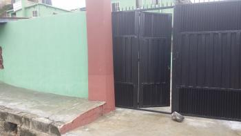 One Storey Building on a Standard Plot of Land, Fenced and with Borehole, Around Calcare Mokol, Ibadan, Oyo, Commercial Property for Rent