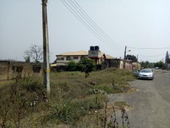 2 Plots of Land for Sale at Alalubosa Gra, Parkia Crescent, Alalubosa Gra, Ibadan, Oyo, Land for Sale