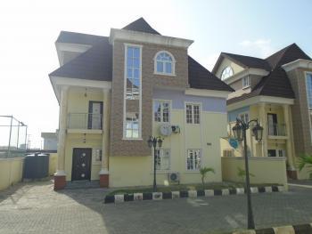 a Very Lovely 4 Bedroom 1 Bq House with Penthouse, Oba Oniru Road, Oniru, Victoria Island (vi), Lagos, Terraced Duplex for Rent