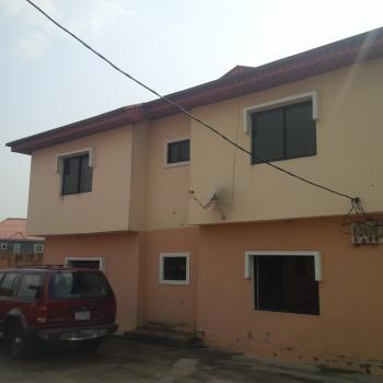 a Neat 3 Bedroom Flat, Street a, Opic, Isheri North, Lagos, Flat for Rent