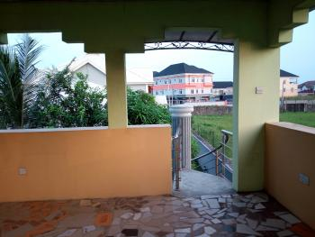 a Room Self Contained, Ikota Villa Estate, Lekki, Lagos, Self Contained (studio) Flat for Rent