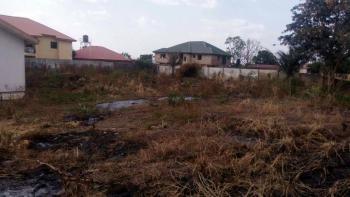 10 Plots of Land with a Duplex, Off Gflower Garden, Ilorin South, Kwara, Terraced Duplex for Sale