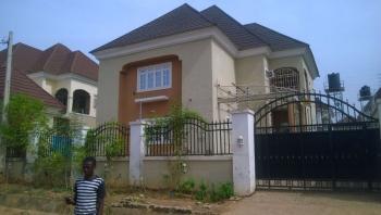 5 Bedroom Duplex at Sunrise Estate Gwarinpa, for Sale, Sunrise Estate, Gwarinpa, Abuja, Detached Duplex for Sale