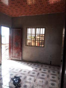 Newly Built Room Self Contained, Ayobo, Ipaja, Lagos, Self Contained (studio) Flat for Rent