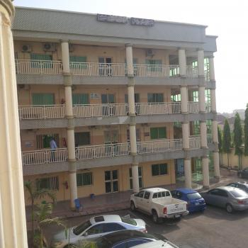 Serviced Commercial Office Complex, Off Okonjo Iweala Way, Utako, Abuja, Office Space for Rent