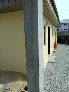 a Room Self Contained, Ologolo, Lekki, Lagos, Self Contained (studio) Flat for Rent