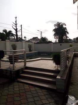 Spacious 3 Bedroom Flat, 2 Room Boys Quarters, Box Room, Parkview, Ikoyi, Lagos, Flat for Rent