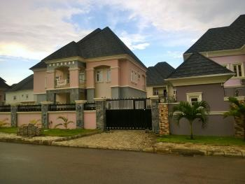5 Bedroom Duplex at Karsana Efab  Estate Gwarinpa for Sale, Karsana Efab Estate, Gwarinpa, Abuja, Detached Duplex for Sale