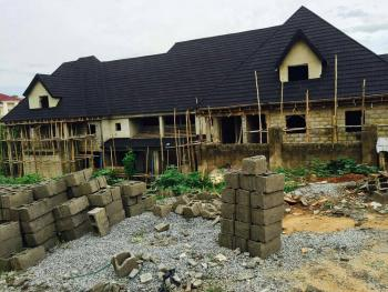 Distress Sale of Roofed 40 Rooms Hotel, Asokoro, Asokoro District, Abuja, Hotel / Guest House for Sale