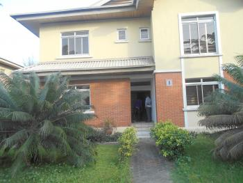 Luxury 5 Bedroom Detached Duplex with Lovely Facilities, Cable Point Estate, Lekki Phase 1, Lekki, Lagos, Detached Duplex for Rent