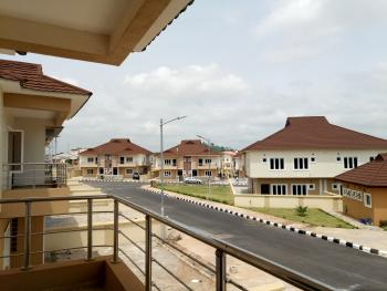 Beautifully Finished 4-bedroom Semi-detached House, Apo, Abuja, Semi-detached Duplex for Sale