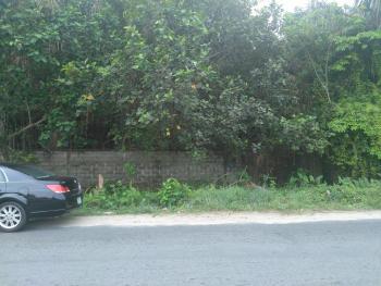 4 Plots of Land, Okun Ajah Off Ogombo Road, Lekki, Lagos, Ajah, Lagos, Mixed-use Land for Sale