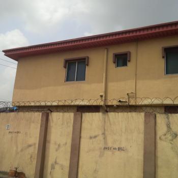 Decent 3 Bedroom Flat, Street Ab, Alapere, Ketu, Lagos, Flat for Rent